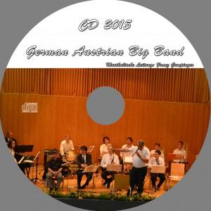 unsere neue CD
